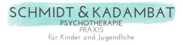 Psychotherapeutische Praxis Schmidt & Kadambat